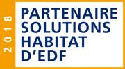 logo solutions habitat edf